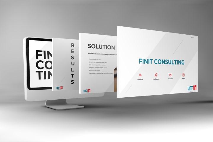 Finit Consulting Company Presentation